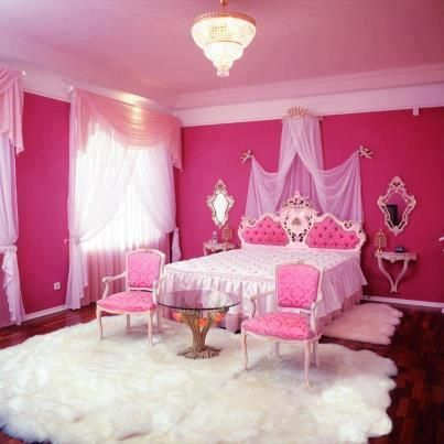 juicy couture bedroom why not