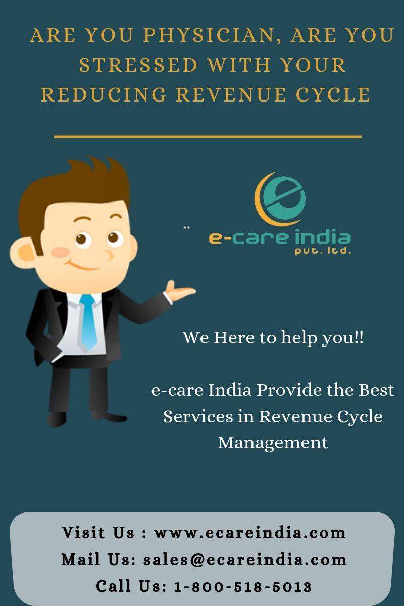 Ecare provides healthcare revenue cycle