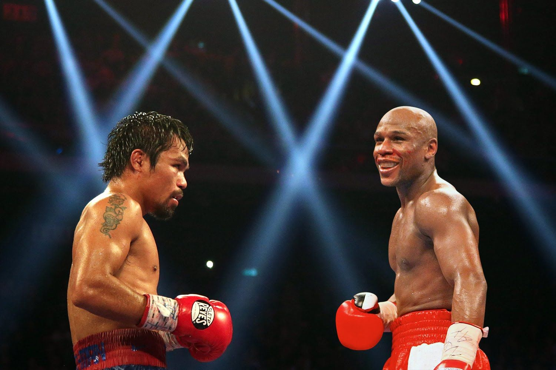 Youtube Manny Pacquiao Pacquiao Fight Floyd Mayweather