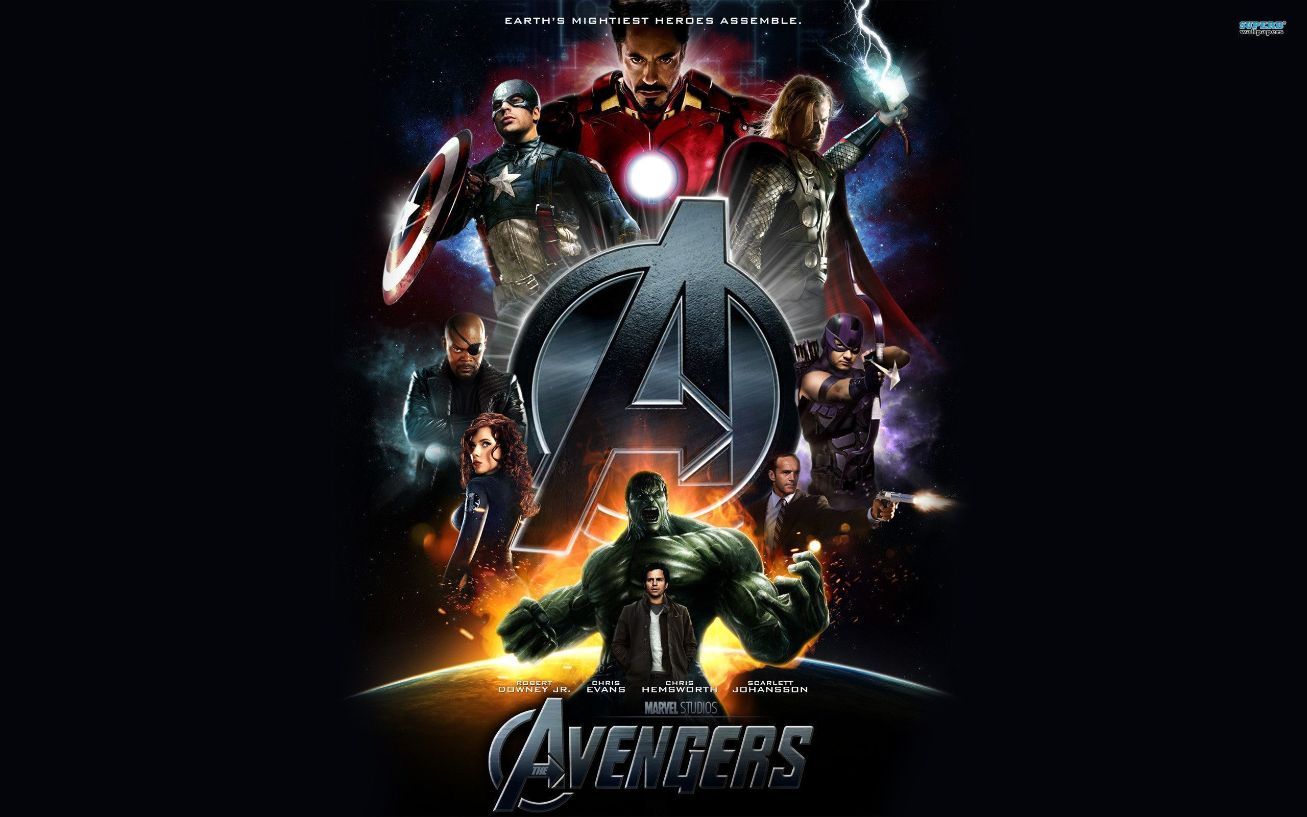 Avengers Wallpapers Hd Wallpaper Cave Avengers Wallpaper Iron Man Movie Avengers