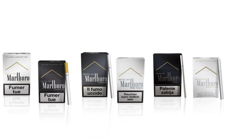 Marlboro Cigarette Wallpapers Branding Wall Papers Tapestries Backgrounds Decal Wallpaper