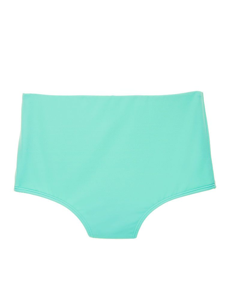 0d4ae53e76 The Foldover High-leg Cheeky - Victoria's Secret. Find this Pin and more on  Swimwear ...