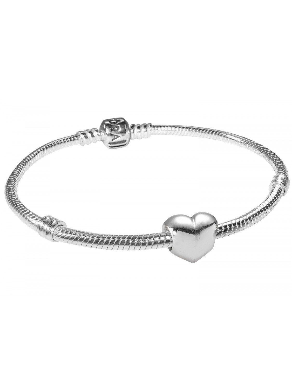 Pandora Starter Bracelet Heart 83440