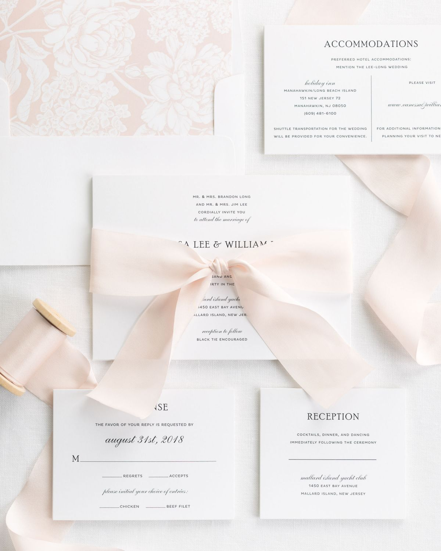 Complete Wedding Invitation Kits: Pin On Wedding Invitations Ideas