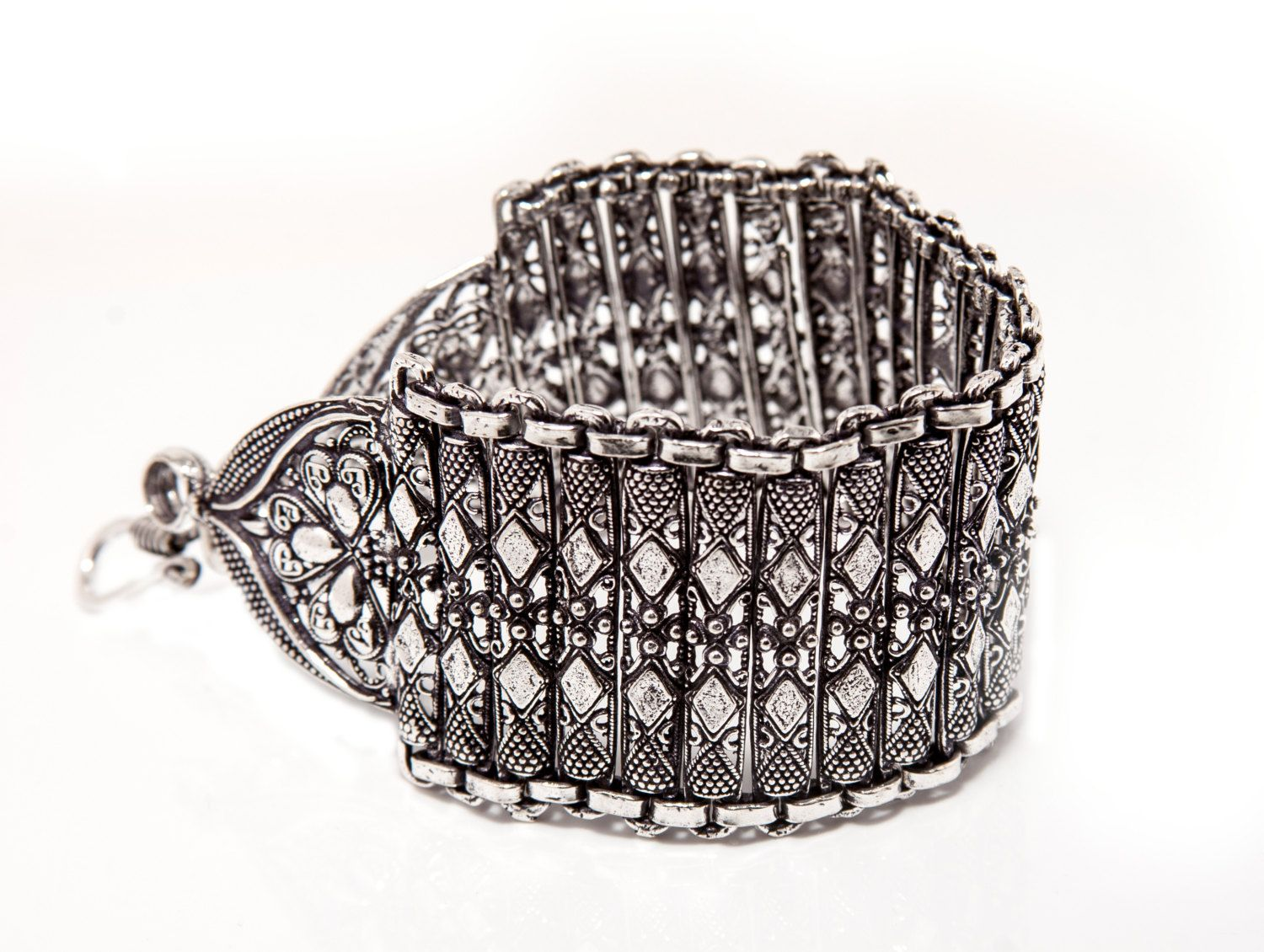 59 best UNIQUE CUFF BRACELETS images on Pinterest Christmas