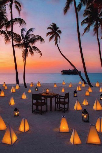 30 Exclusive Tropical Honeymoon Destinations,  #destinations #Exclusive #Honeymoon #Honeymoon... #beachhoneymoonclothes