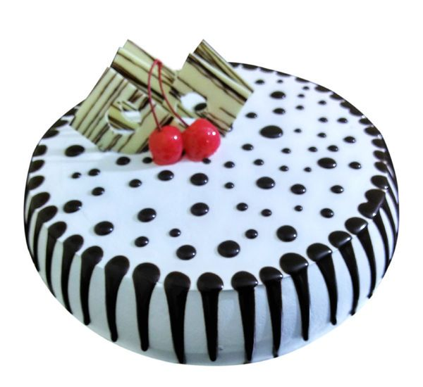 Choco Chip Cake Order online in Friend In Knead Online cake shop