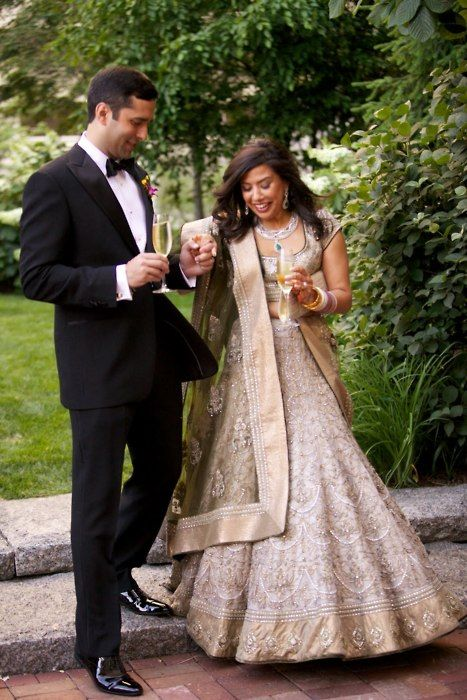 Indian Wedding Lehenga Great For The Reception