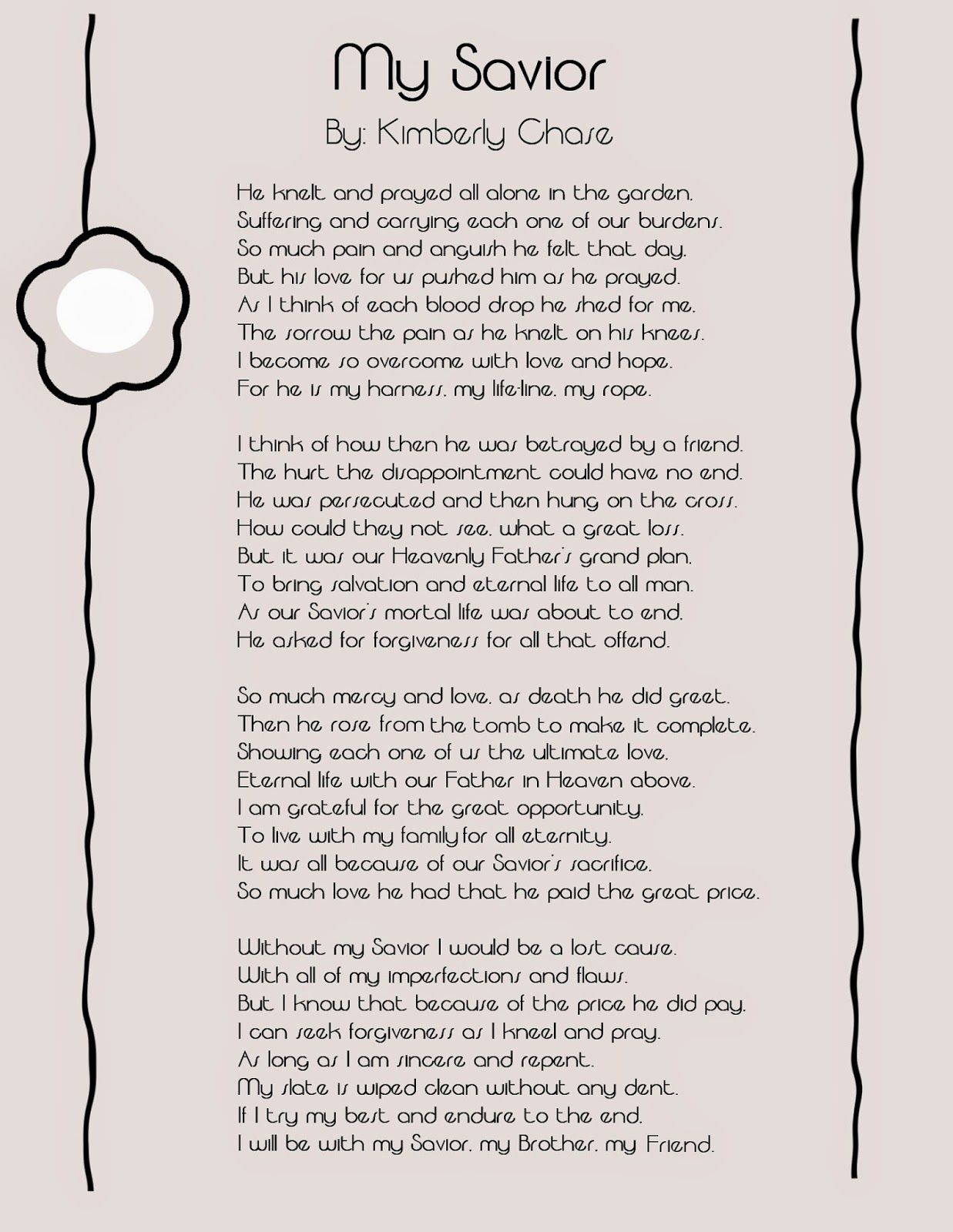 Orthodox poems for children 38