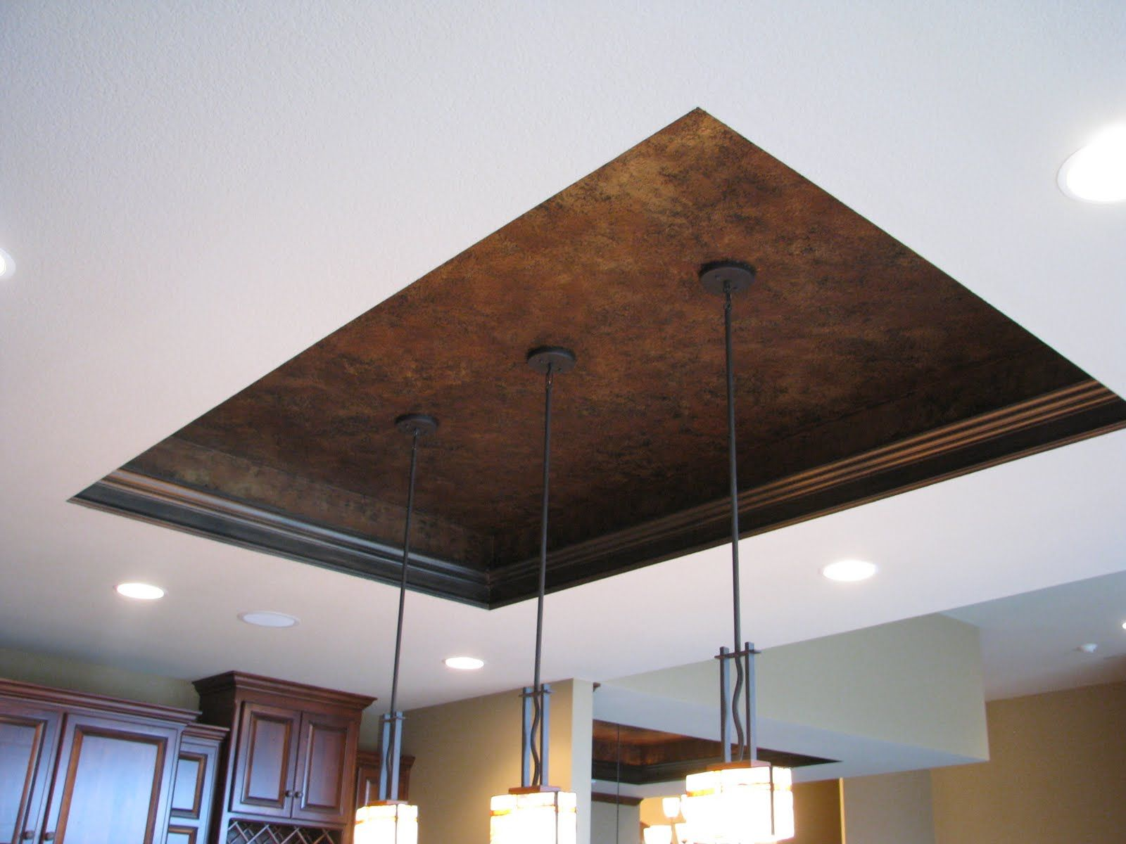Ceiling Indent House Ideas In 2019 Ceiling Texture