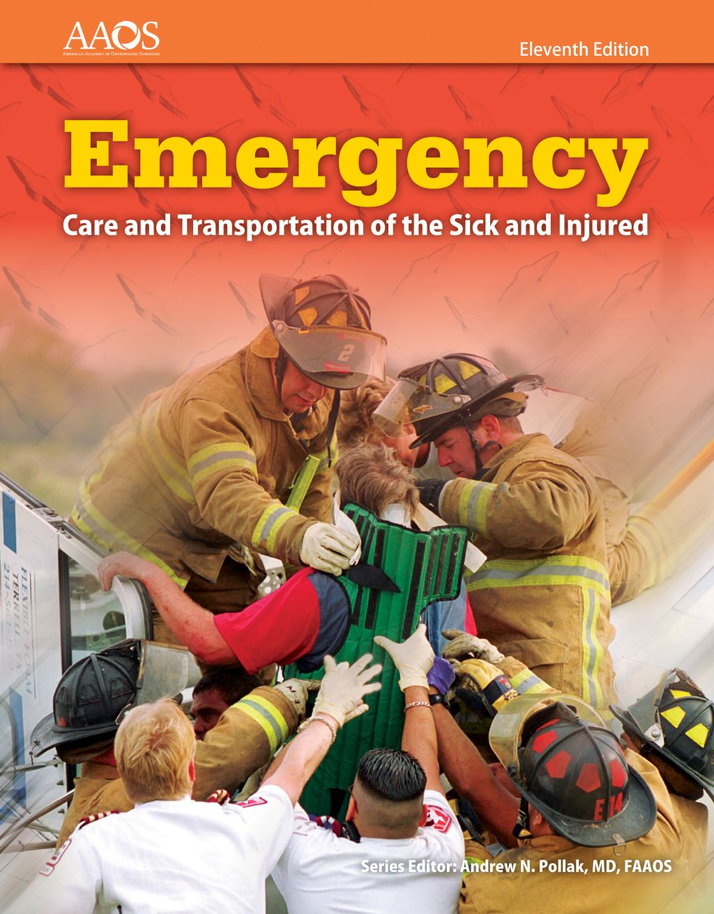 Emergency Care And Transportation Of The Sick And Injured Ebook