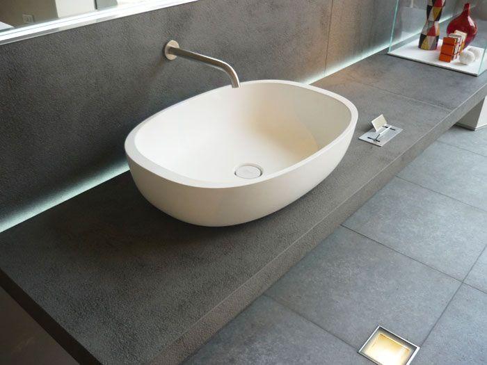 Waschtisch selber bauen granit  Küchenarbeitsplatte Arbeitsplatte Waschtisch Granit Naturstein ...