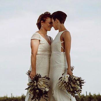 new zealand brides
