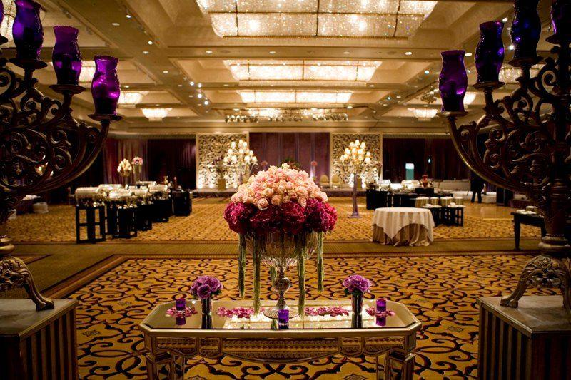 Ballroom At Four Seasons Hotel Jakarta Pernikahan
