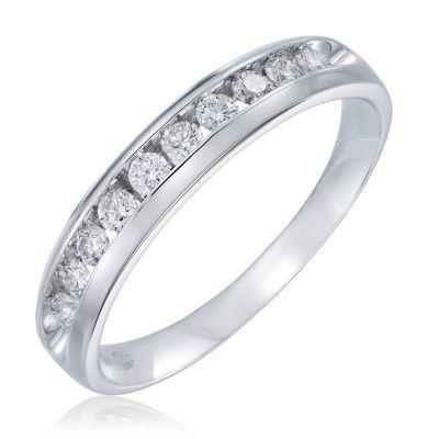 Mens ring from BJs Rings Pinterest Wedding