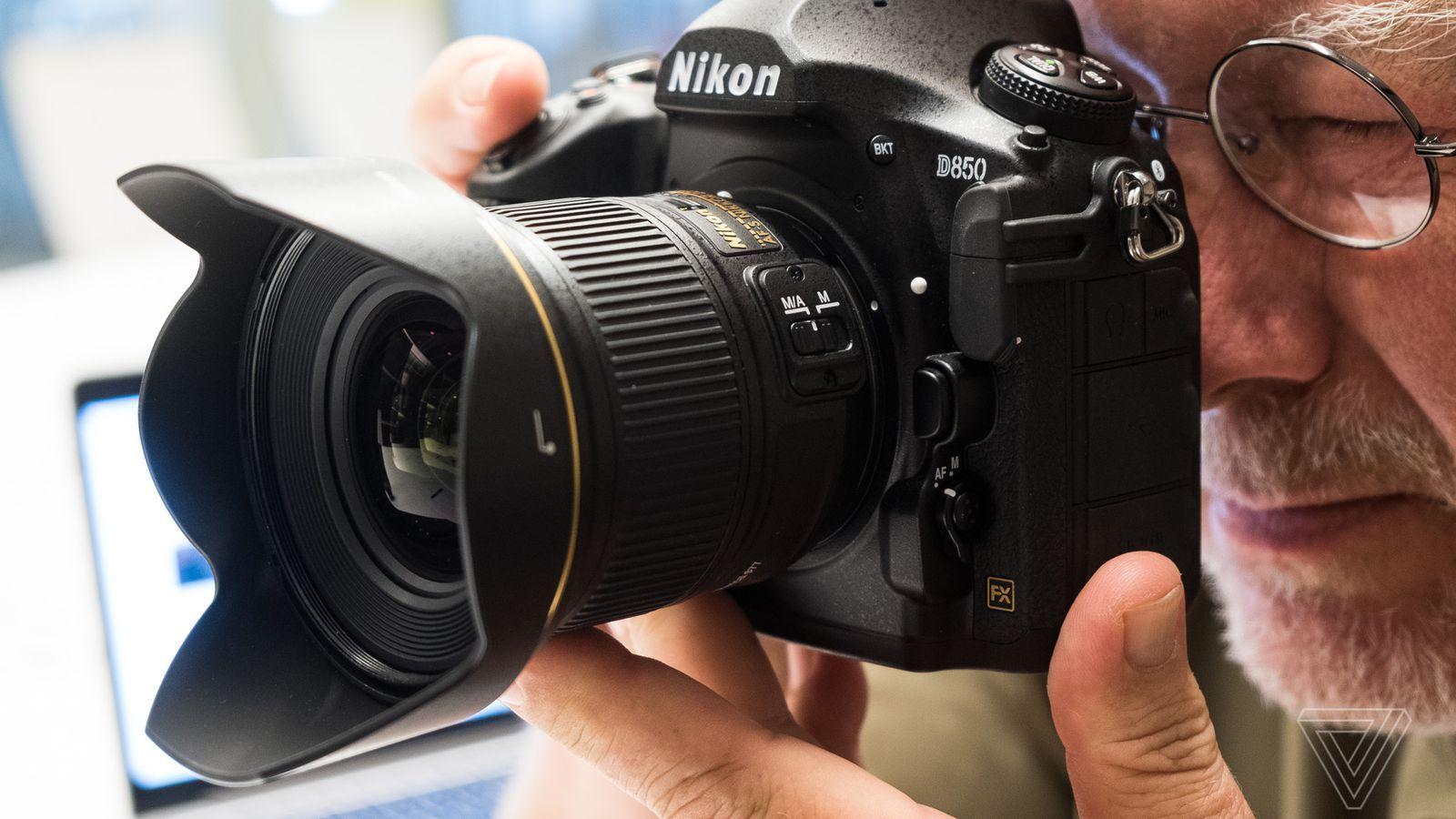Nikon\'s new D850 has 45.7 megapixels and enough features to tempt ...