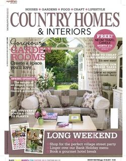 Country Homes Interior Design Magazine Home Decorating Shelter Architecture Lifestyle