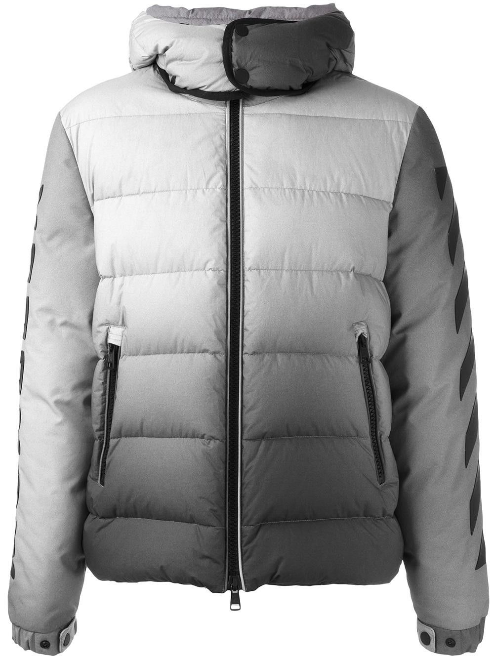 53e476717866 MONCLER Moncler x Off-White  Enclos  padded jacket.  moncler  cloth ...