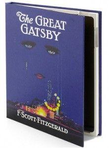 Literary iPad covers  http://buymanthings.com/literary-ipad-cases/