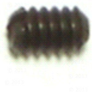 4-40 x 3/16 Slotted Headless Set Screw (20 pieces) by Monster. $3.59. 4-40 x 3/16 Slotted Headless Set ScrewType: Set Screw