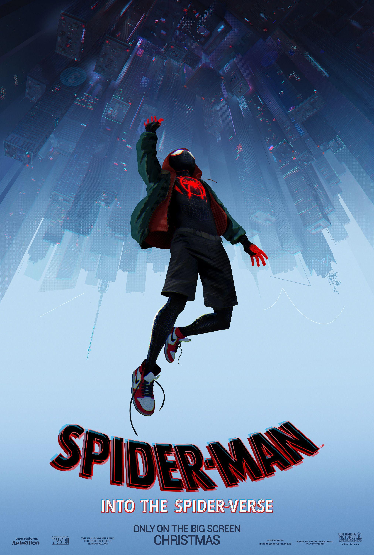 Spider Man New Generation Une Nouvelle Bande Annonce Vf Et Vost