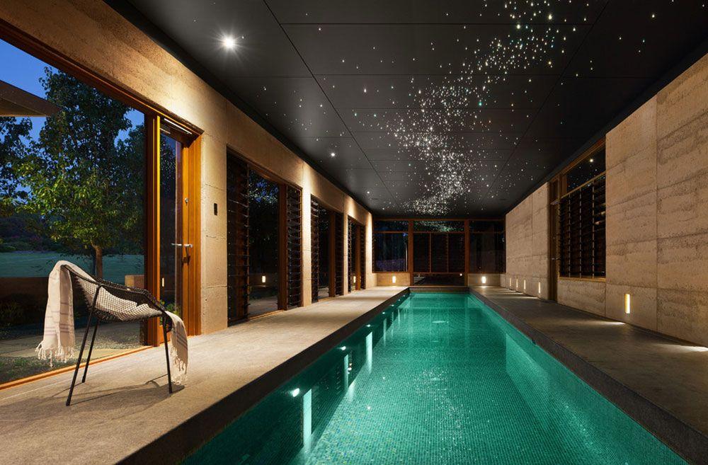 Best 46 Indoor Swimming Pool Design Ideas For Your Home Indoor