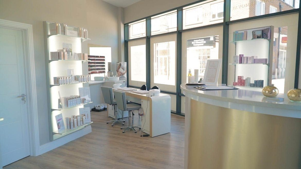 Affordable Laser Hair Removal In London