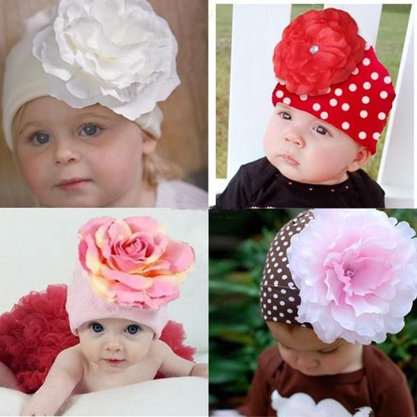 Find More Hats & Caps Information about Kids Baby Winter Hat Newborn Photography Props Big Flower Hat Cap Beanie,High Quality cap beanie,China beanie winter Suppliers, Cheap cap eraser from no cool no life on Aliexpress.com