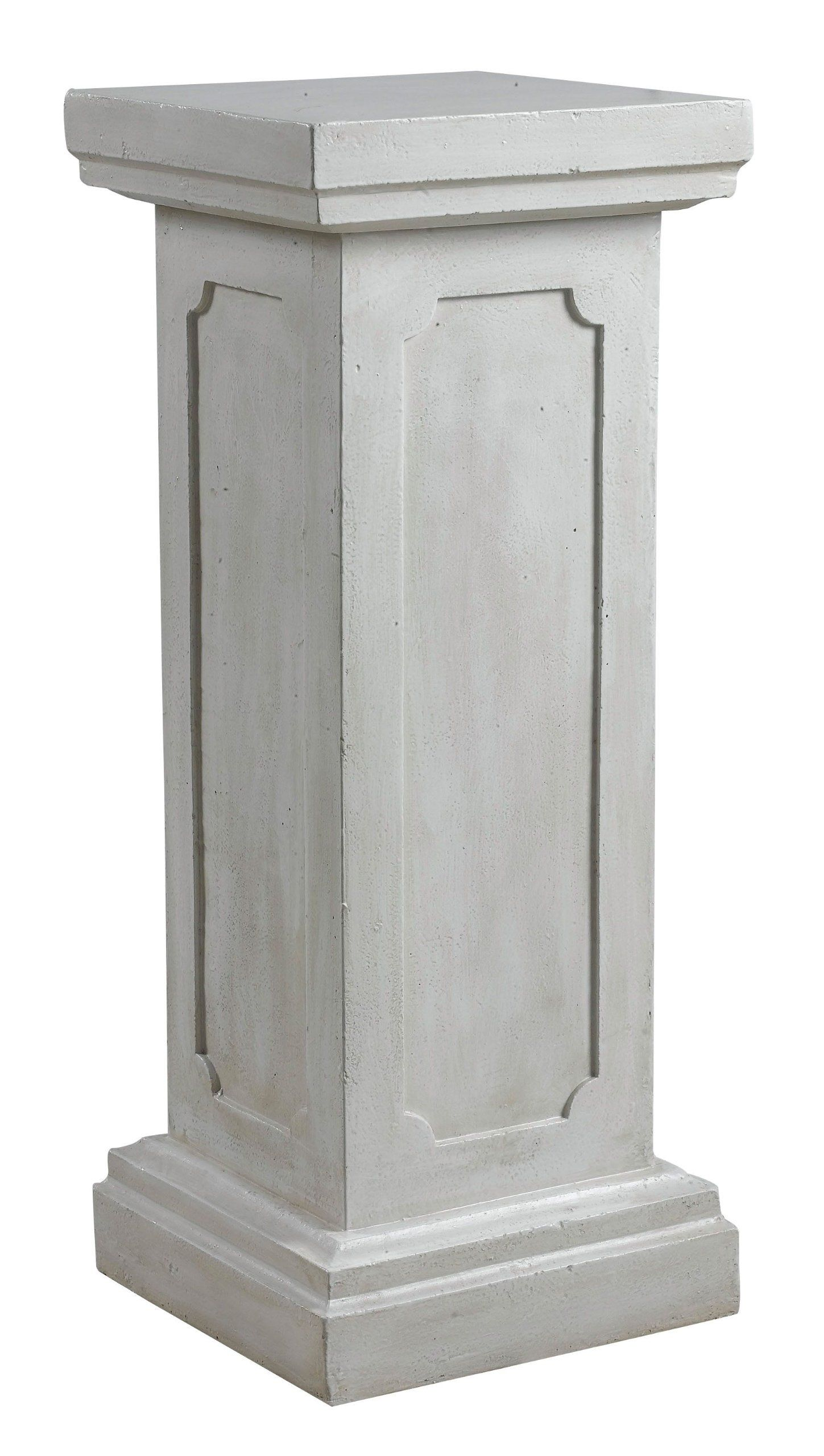 Amazon Com Kenroy Home 60068 Square Column Pedestal