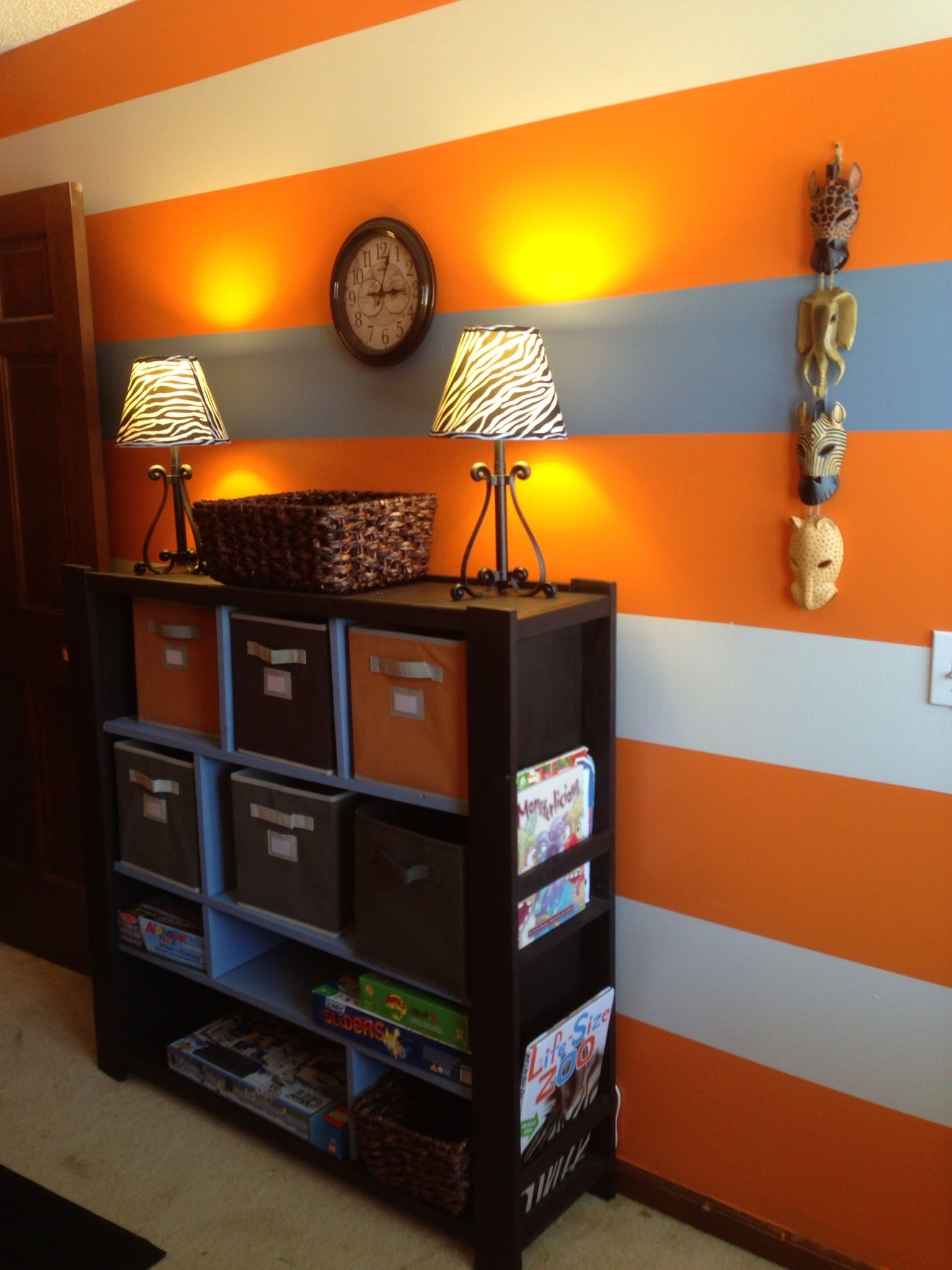 Build A Compartment Depot Bookshelf
