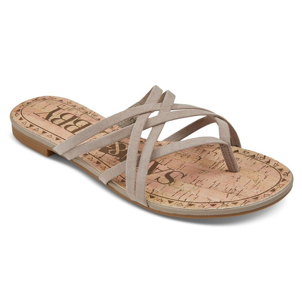 Women's Sam & Libby Holly Slide Sandals -