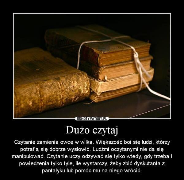I Wszystko Jasne Książka Cytaty Duchowe Cytaty