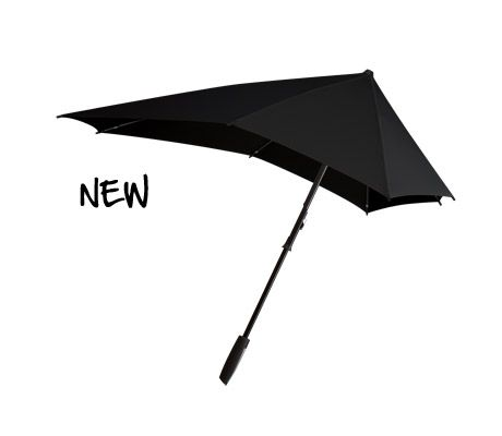 senz° xl, €59.95, storm umbrella that resist everything. Just what I need for the Taiwanese storm season.