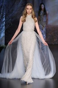 Ralph & Russo haute couture 2015-16 Look #16