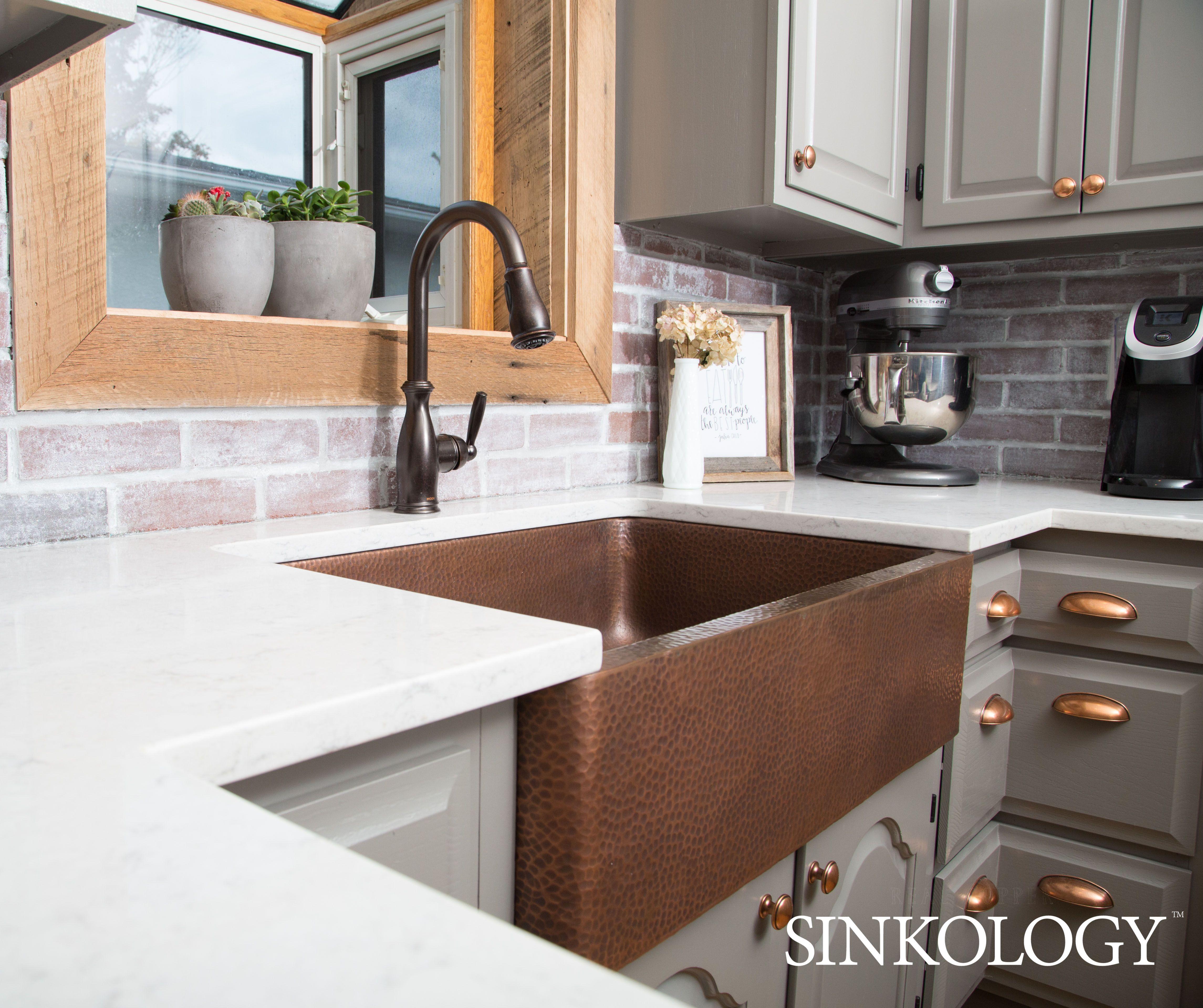 Sinkology + Pfister Design Kits make installing your new