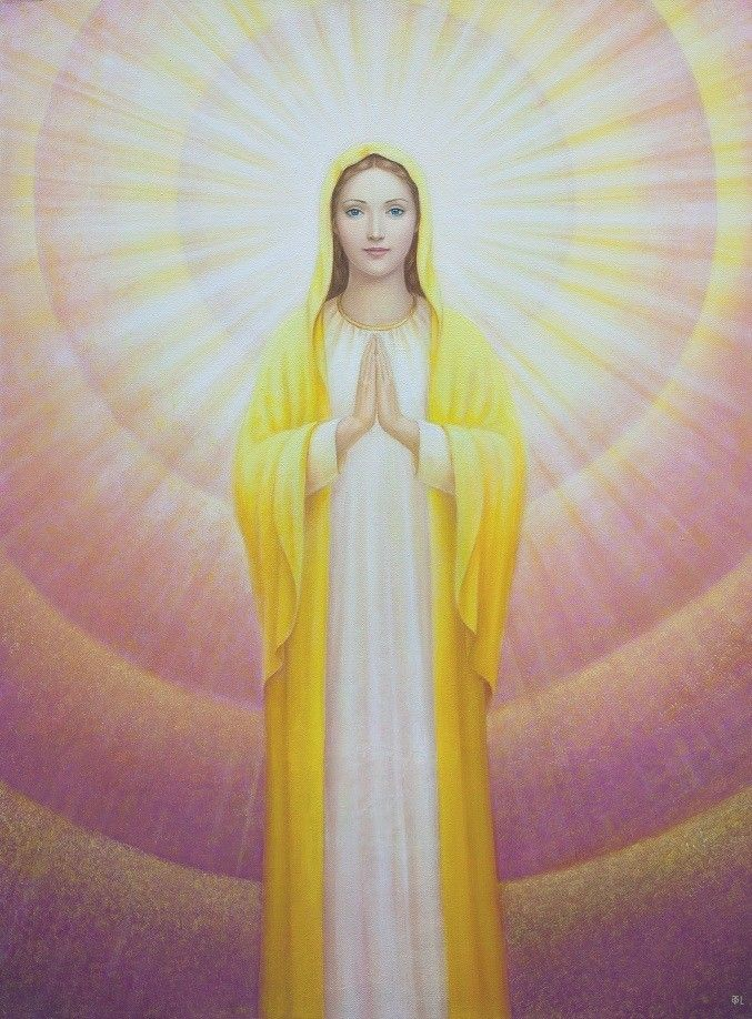 Light of Mary