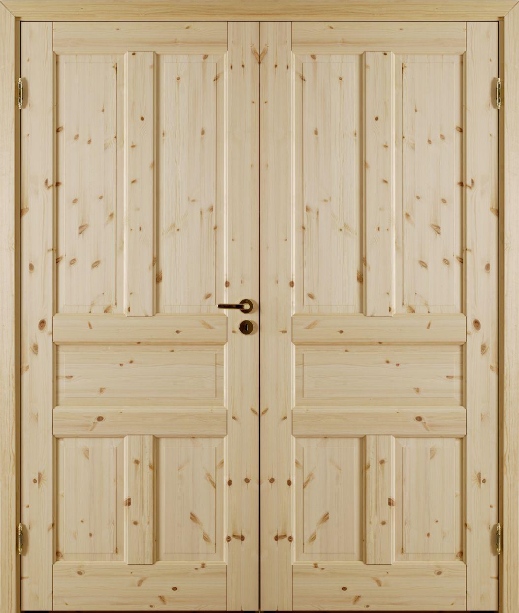 Atle 5 Double Door Interior Door Made By Gk Door Glommerstrask Sweden Doors Interior Double Doors Interior Door Design