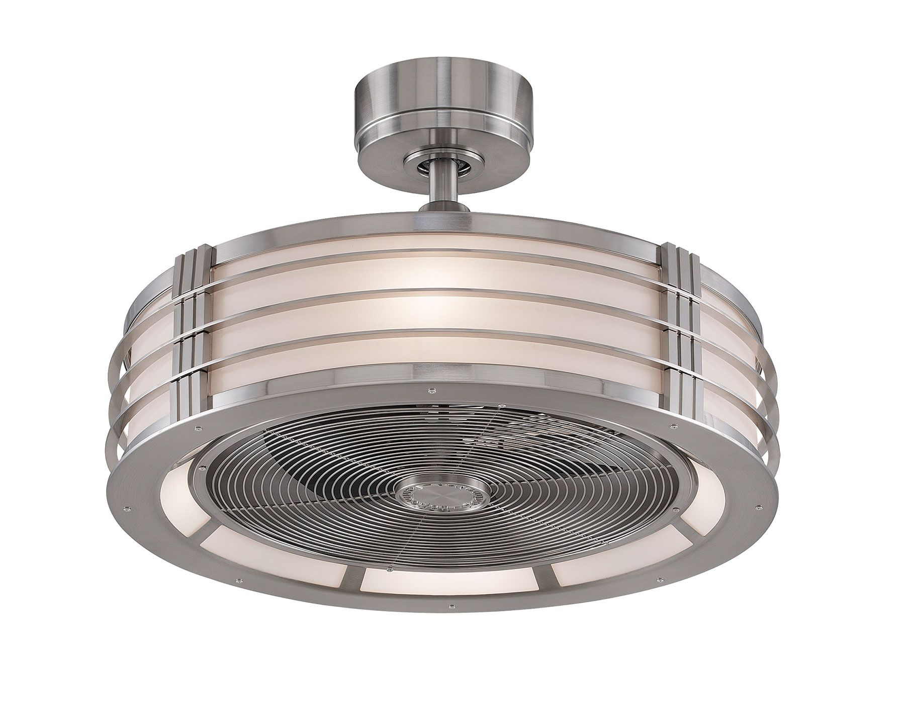 Beckwith Ceiling Fan By Fanimation Fp7964bn Modern Ceiling Fan Fanimation Ceiling Fan Led Ceiling Fan
