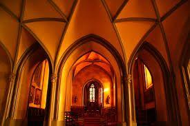 Hohenzollern Castle Interior Chapel Hohenzollern Castle Castles Interior Germany Castles