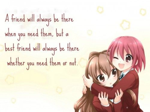 50 Best Friend Quotes For Girls Friend Quotes For Girls Girl Friendship Quotes Friends Quotes