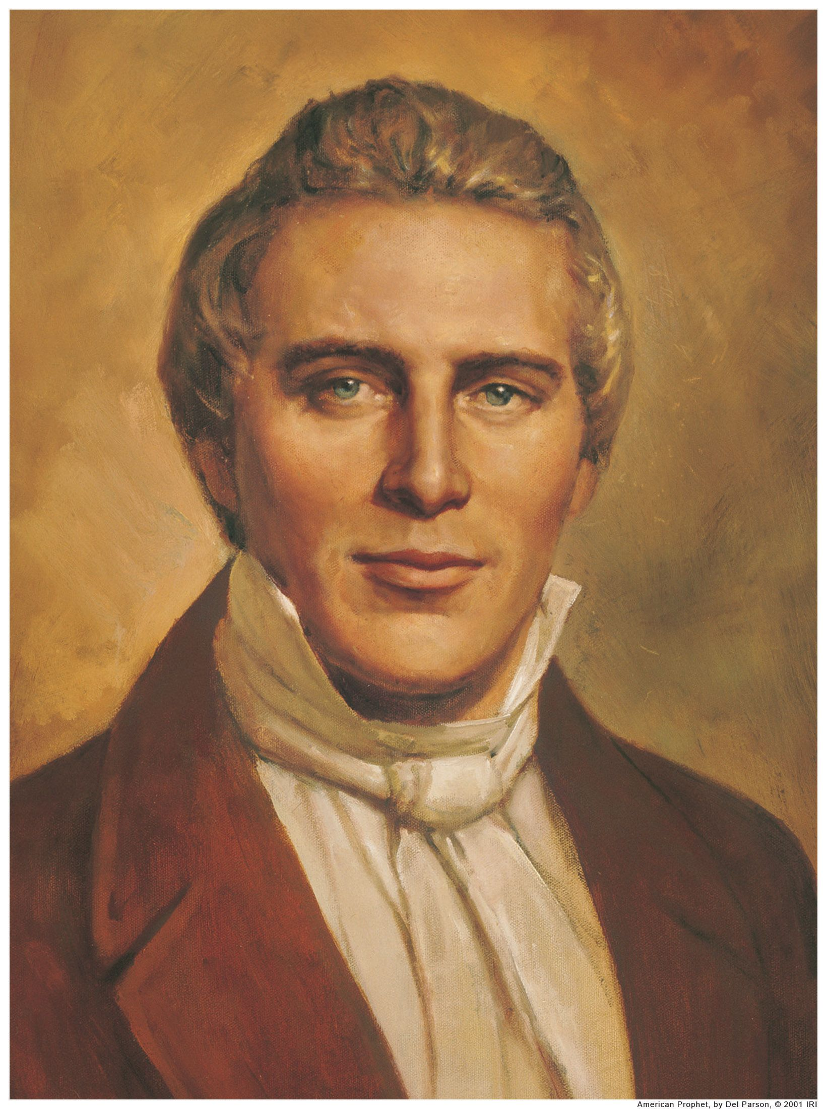 Mormons believe Joseph Smith was a prophet of God. Like Adam, Noah, Moses, and other biblical prophets, Mormons believe Joseph was a special witness for Christ, testifying of His divinity and teaching His gospel and commandments to all mankind.