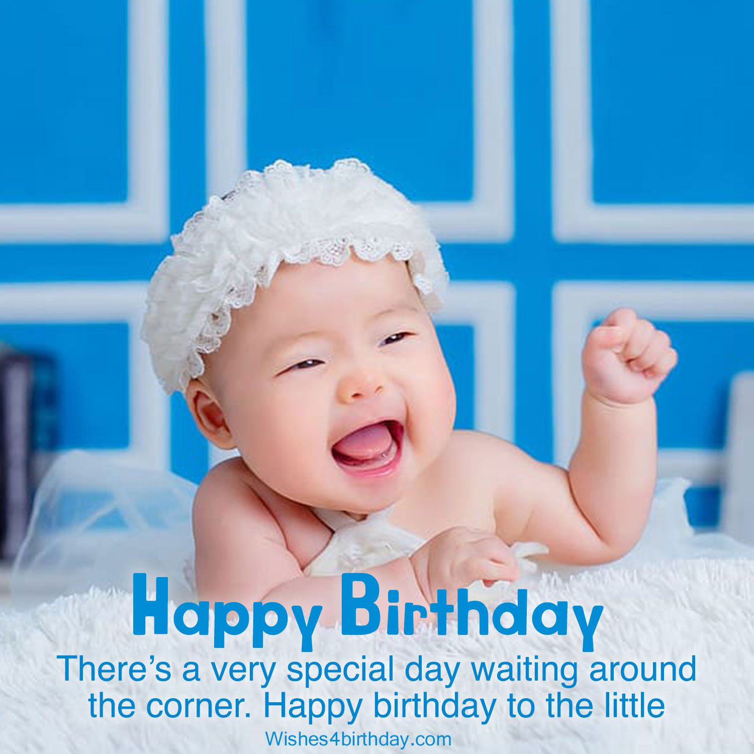 Happy Birthday Baby Images 2021 Happy Birthday Baby Baby Images Breastfed Baby