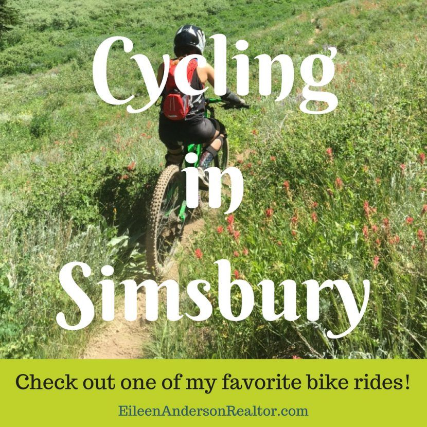 Cycling in simsbury ct best bike rides in farmington