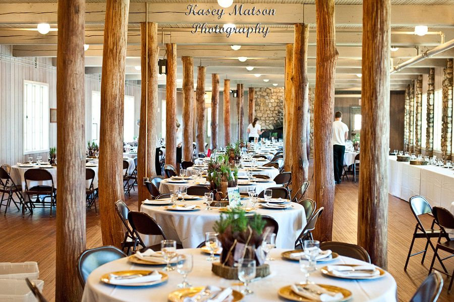 Jessica's Wedding Location. Rocky Neck State Park CT