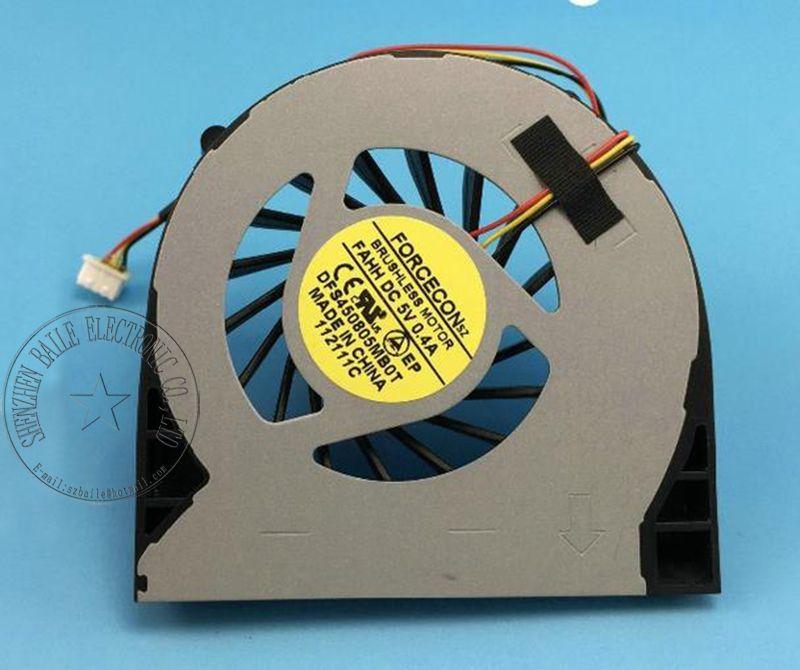 For ASUS X401 X401A X501 X501A X301 X301A Series CPU Cooling Cooler Fan Heatsink