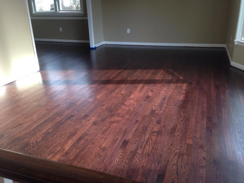 Royal Mahogany Mahogany Flooring Entryway Tile Hardwood Floor Colors