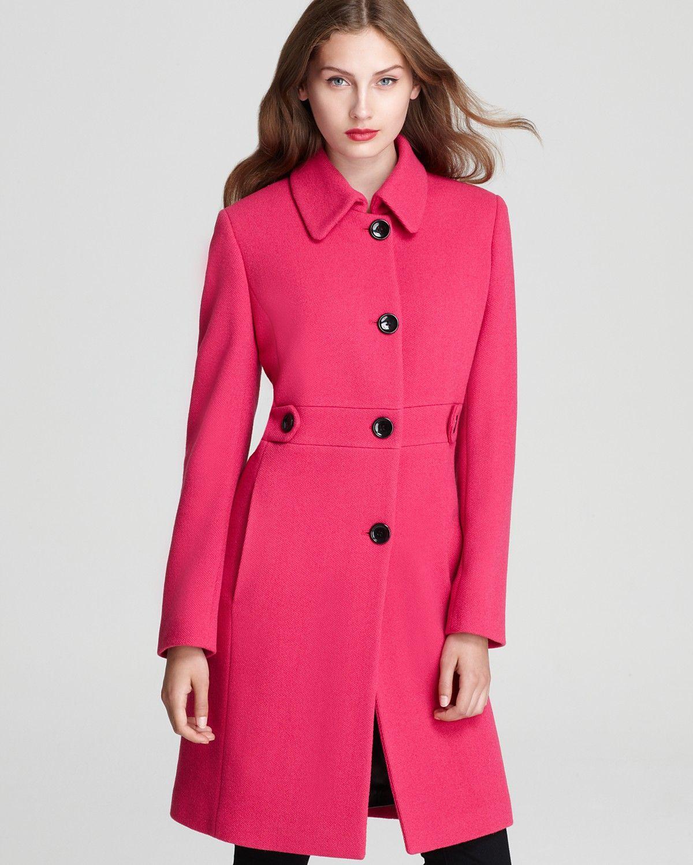 6df507e4f6d Calvin Klein Lady Coat