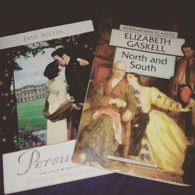 Books and Makeup: classiscs classics!!!