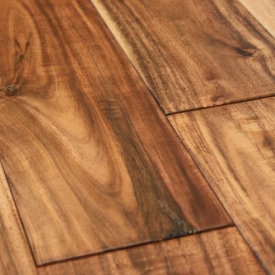 Acacia Natural 9 16 X 4 3 4 Flooring Engineered