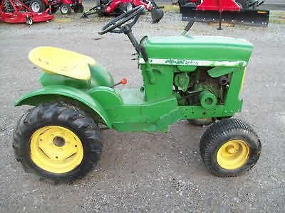 Pin On John Deer Tracters